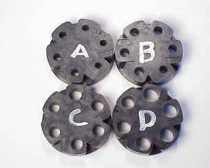ALL 4 DISKS ABCD