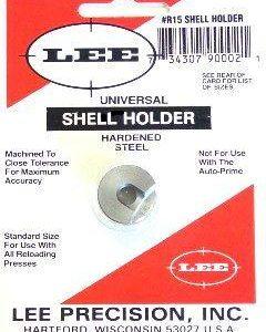R15 SHELL HOLDER