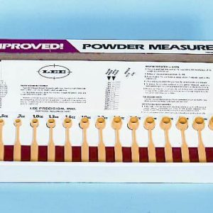 IMP. POWDER MEASURE KIT