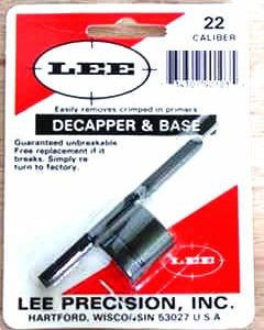 DECAPPER & BASE 22