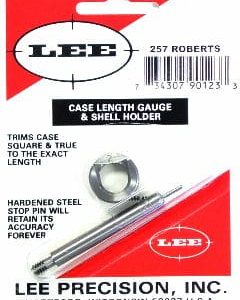 GAGE/HOLDER 257 ROBERTS