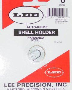 SHELL HOLDER #6