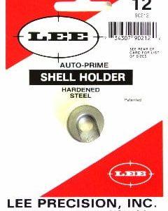 SHELL HOLDER #12