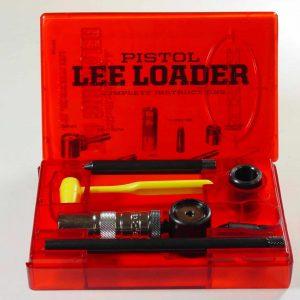LEE LOADER 38 SPL