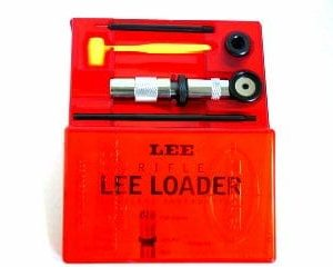 LEE LOADER 6.5X55 SWED