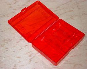 RED REC 4 DI BOX*