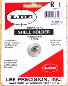 R1 SHELL HOLDER