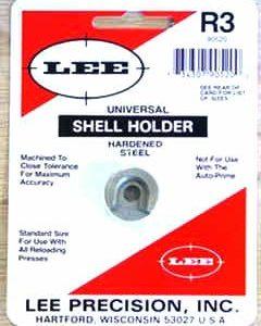 R3 SHELL HOLDER