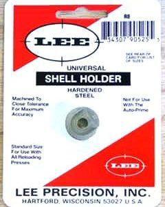 R8 SHELL HOLDER