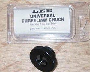 3 JAW CHUCK