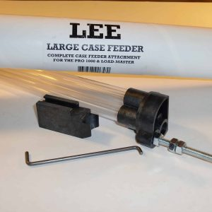 PRO CASE FEEDER LARGE