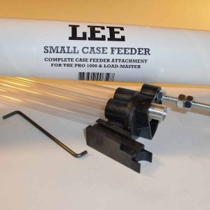 PRO CASE FEEDER SMALL