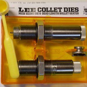 COLLET DIES 375 H&H MAG