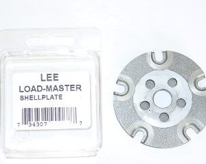 LM SHELL PLATE #12L