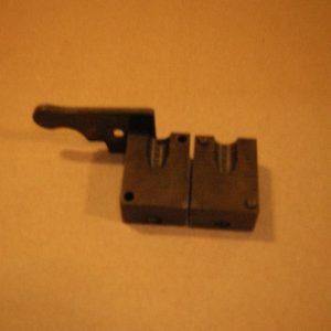 IDEAL bullet mould #357443