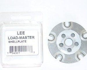 LM SHELL PLATE #16 load-master