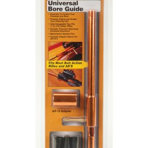 Lyman Universal bore guide set