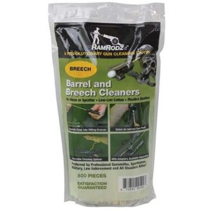 Ramrodz 3″ Breach cleaners