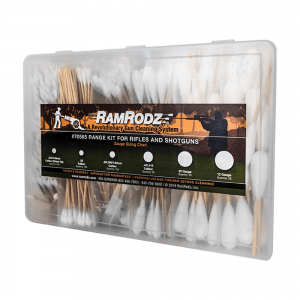 RamRodz Range Kit for rifles and shotguns