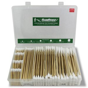 RamRodz Range kit for pistols