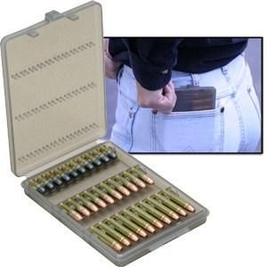 MTM ammo wallet 30 rd 22 cal