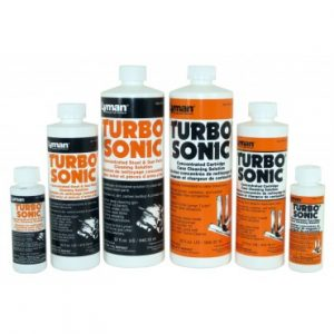 Lyman Turbo Sconic Case cleaning Solution (Concentrate) 16floz
