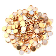 45-458 Gator Copper gas checks for the 45-70 1000 per bag